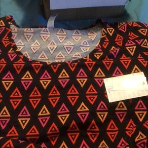 New with tag LulaRoe classic